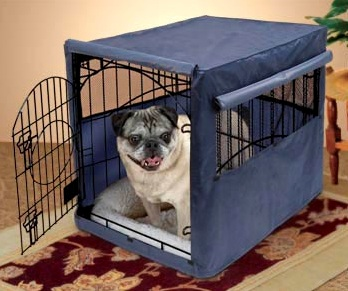 dog cover for crates